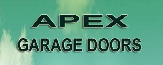 Apex NC Garage Door